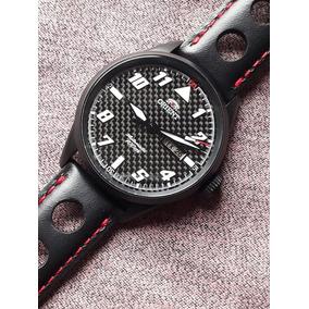 dafb55071ac Relógio Orient Pilot - Automático - 43mm - Impecável !