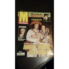 Antiga Revista Manchete. Agosto De 1997