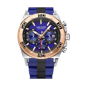 Reloj Ocean Star Cronograph | Liquidaciones $4,500 -50%
