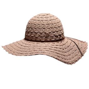 Moda Mujer Verano Playa Sombrero Gorra Plegable... (khaki) por eBay bf52dd30043