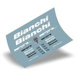 Adesivo Bike Bianchi - Sempre Pro