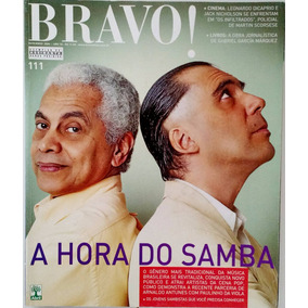Revista Bravo N.111 - A Hora Do Samba
