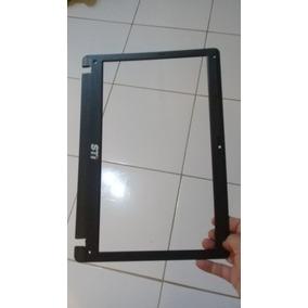 Moldura Da Tela Notebook Toshiba Sti Is 1422 Original
