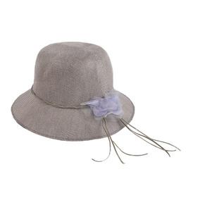 04f7af31b8135 Sombreros Playeros Mujer - Ropa y Accesorios Gris claro en Mercado ...