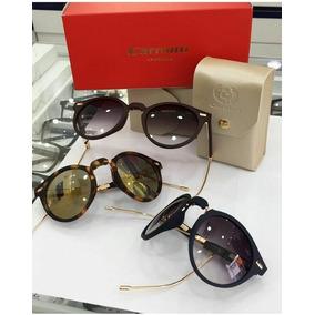 Oculos De Sol Carmim Feminino - Óculos no Mercado Livre Brasil 3cc88f1fac