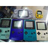 Nintendos Game Boy Desde