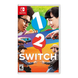 1-2-switch - Nintendo Switch A Meses Sin Intereses /m