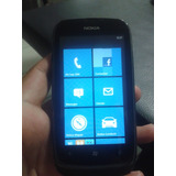 Nokia Lumia 610 Telcel Con Detalle