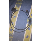 Cable Adaptador De Hdmi A Dvi-d. Nuevo