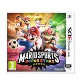 Juego 3ds Mario Sports Superstars Nintendo