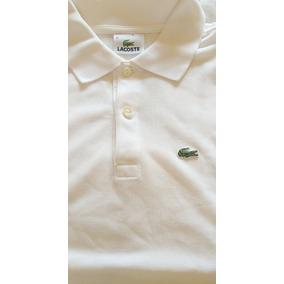 9068309eb1db9 Lacoste (réplica) - Camisetas e Blusas para Meninos no Mercado Livre ...