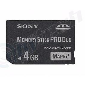 Memoria Sony