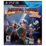 Medieval Moves: La Misión De Deadmund - Playstation 3
