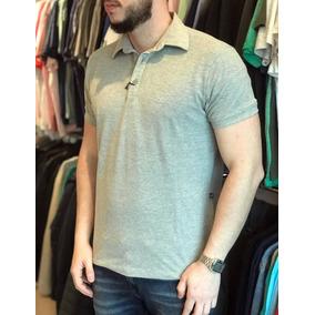 Camisa Polo Calvin Klein Jeans Masculina Promoção 3b21becb52c