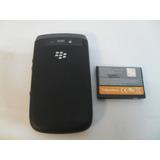 Celular Blackberry 9800 Movistar Negro 5mp Wifi Deslizable