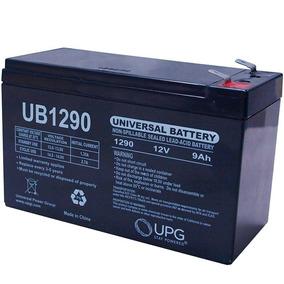 Bateria 12v 9amp
