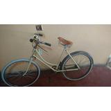 Bicicleta Windsor