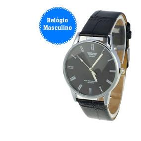 488fcf2ef2b Relogio Diesel Novo (china) - Relógio Masculino no Mercado Livre Brasil