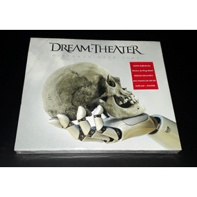 Dream Theater - Distance Over Time (slipcase C/ Pôster)
