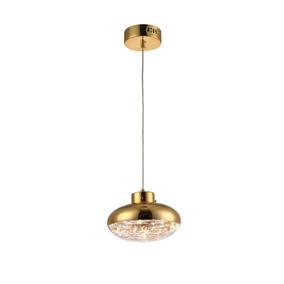 Lampara Colgante Decorativa Firefly 5w Aluzar