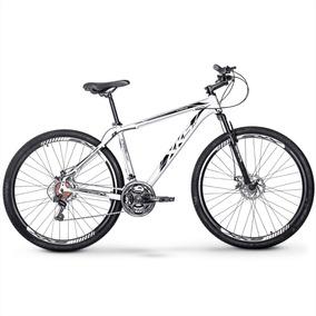 Bicicleta Aro29 Xks 27v Hidráulic Garfo C/trava Câmbio Altus
