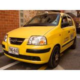 Taxi Hyundai Atos Individual Envigado 2009 Credito Directo
