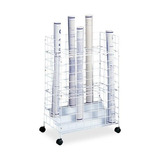 Wire Roll Files 24 Compartimentos 21w X 14 1 4d X 31 3 ...
