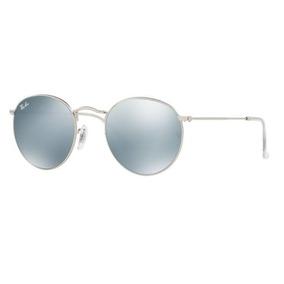 78d9fc0af76f1 Rayban Round Metal - Óculos De Sol Ray-Ban Round no Mercado Livre Brasil