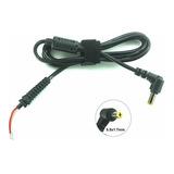 Cable Cargador Repuesto 5,5 X 1,7mm Acer