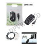 Receptor Xbox 360 Pc Para Control Xbox 360 Inalambrico