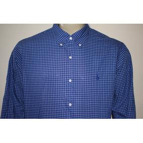 Camisas Masculinas Polo Ralph Lauren Original - Calçados 8f505622a08