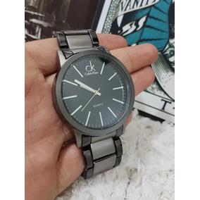 Sapato Calvin Klein Social - Joias e Relógios no Mercado Livre Brasil bb41e5bd21