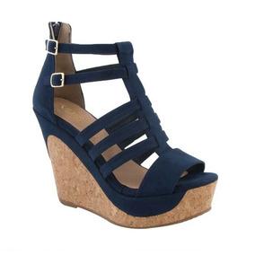 58639913da9 Zapatos Mujer Romanos De Tacon Para Dama en Mercado Libre México