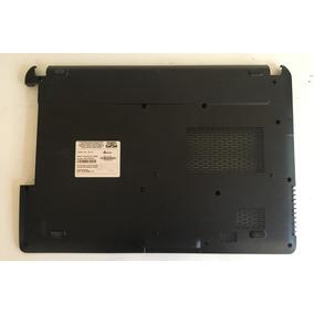 Carcaça Inferior Base Chassi Notebook Positivo Xr3008- Usado