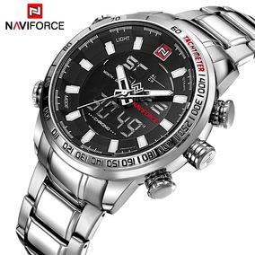 Relógio Naviforce9 - Prova D