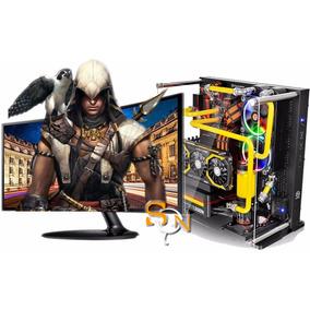 Pc Armada Gamer Cpu Intel Core I7 8700 16gb 8va Ddr4 Gtx1050