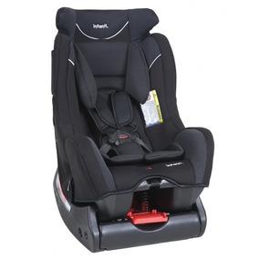 Infanti - S500 Barletta Silla Auto Charcoal Negro