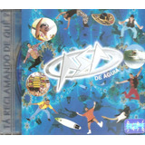 eafaf6870c Cd Asa De Aguia - Ta Reclamando De Que ( Axe Music) - Novo
