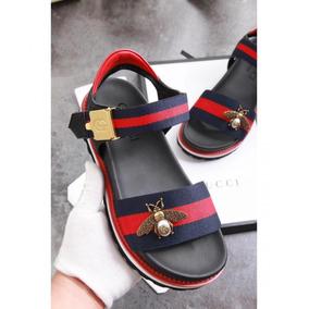 95e13d269 Gucci Cartagena Mujer Sandalias - Zapatos en Mercado Libre Colombia