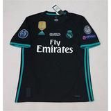 Especial Camisa adidas Real Madrid La Duodécima Champions