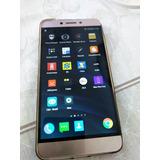 Leeco Le S3 X626 4g Smartphone - Rosa Dourado Usado