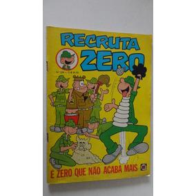 Recruta Zero Nºs 166 A 251 Rge