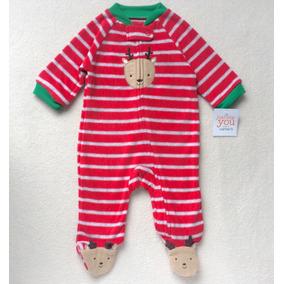 Pijamas Carters Navidad - Ropa y Accesorios en Mercado Libre Colombia 56f72998457