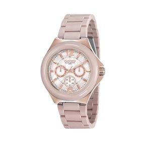 74fda6a118b Relogio Rosa Fundo Madre Perola - Relógios De Pulso no Mercado Livre ...