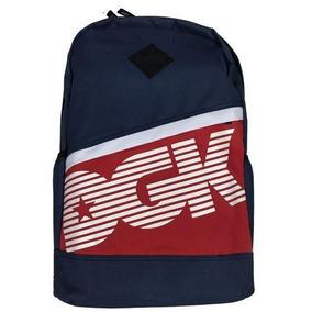 Mochila Dgk Backpack Azul - Original - Frete Grátis a53b8b59c325f