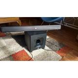 Home Cinema Sb400 Jbl Bluetooth - Barra Sonido