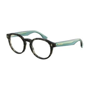 Armacao De Oculos De Grau Feminino Fendi - Óculos no Mercado Livre ... 47beaa4778