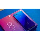 Smartphone Xiaomi Mi 8 Lite 64gb 4goriginal Lacrado