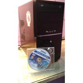 Cpu Pentium Dual-core E5700 3.00ghz 4gb Ddr2/hd160gb