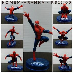 Set Homem-aranha